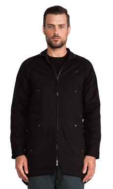 Publish Archer Jacket in Black