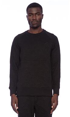 Publish Loyde Pullover in Black