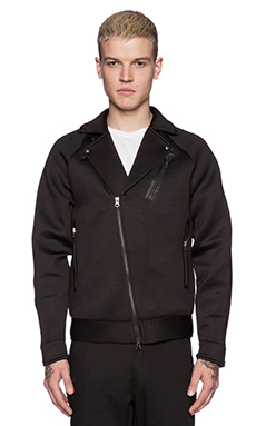 Publish Turner Moto Jacket in Black
