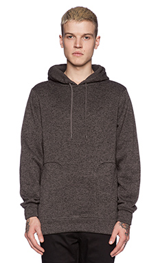 Publish Arnelle Hoody in Charcoal