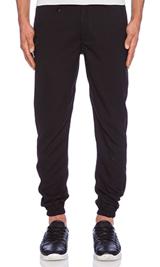 Publish Gelston Jogger in Black