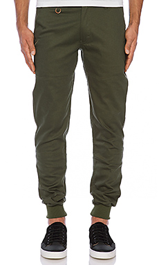 Publish Legacy Jogger in Olive