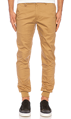 Publish Legacy Jogger in Tan