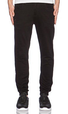 Publish Parkin Jogger in Black