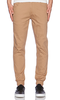 Publish Parkin Jogger in Khaki