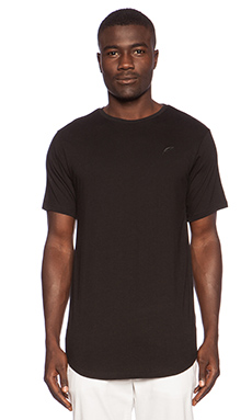 Publish Shelby Tee in Black