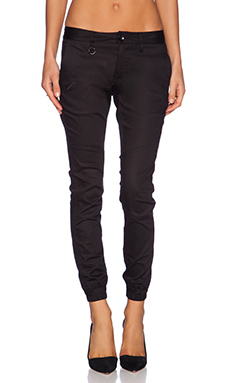 Publish Lexie Jogger in Black