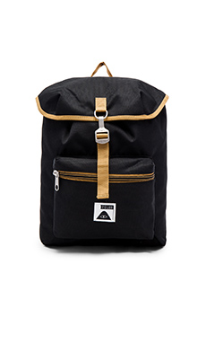 Poler Field Pack in Black