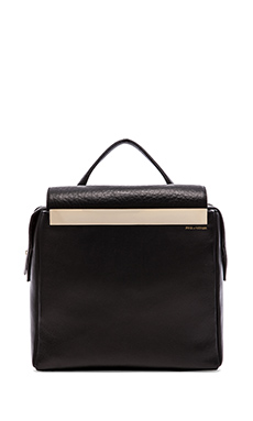 Pour La Victoire Backpack in Black