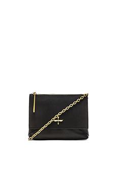 Pour La Victoire Noemi Mini Bag in Black