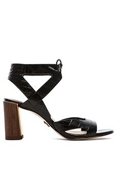 Pour La Victoire Parsa Heel in Black