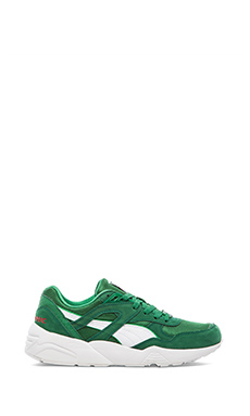Puma Select Trinomic R698 in Green