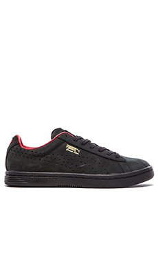 Puma Select Court Star OG in Black Gold Foil