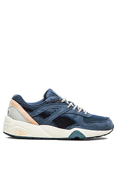 Puma Select x BWGH R698 in Dark Denim