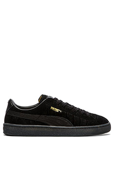 Puma Select x Vashtie States in Black