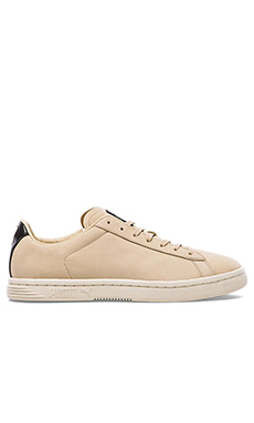Puma Select Court Star Clean in Marsipan Beige