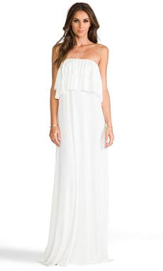 Rachel Pally Abel Dress in White