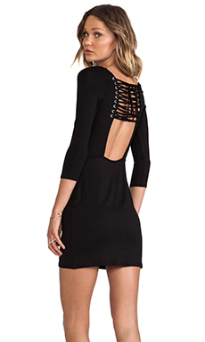Rachel Pally X REVOLVE Carla Dress in Black