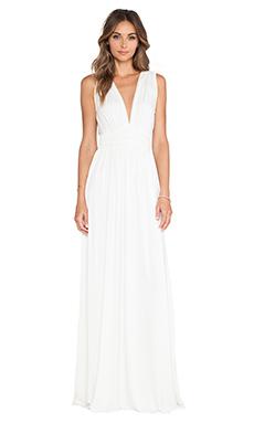 Rachel Pally Giulietta Dress in White