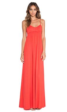 Rachel Pally Crane Maxi Dress in Pom Pom