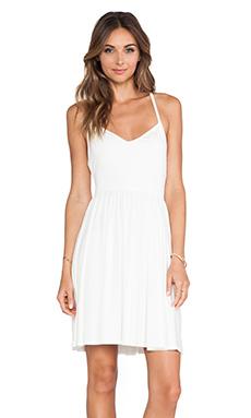 Rachel Pally Hunter Dress in White