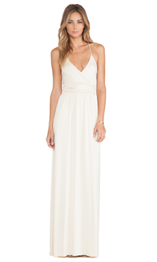 Rachel Pally Virginia Dress in Cream