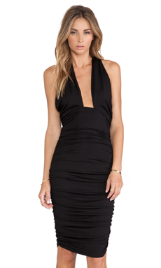 Rachel Pally Shawnee Dress in Black