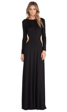 Rachel Pally Brentwood Dress in Black