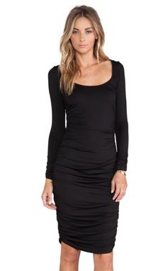 Rachel Pally Aurelia Dress in Black
