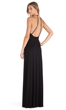 Rachel Pally x REVOLVE Marianna Dress in Black