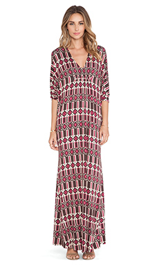 Rachel Pally Florence Caftan in Samba Arizona