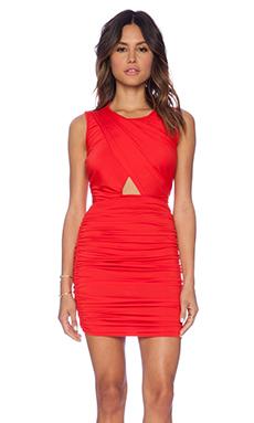 Rachel Pally Autumn Dress in Hearthrob