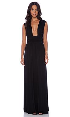 Rachel Pally Meryl Dress in Black