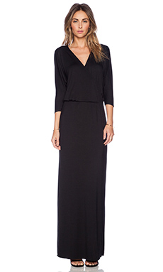Rachel Pally Reema Dress in Black