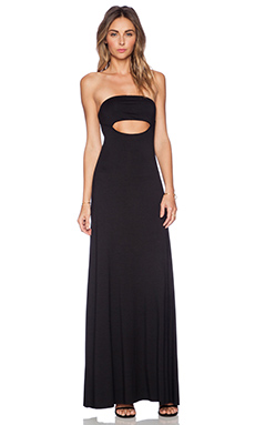 Rachel Pally Zia Dress in Black
