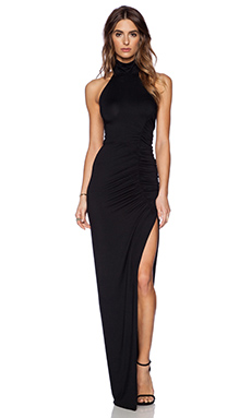 Rachel Pally Galene Dress in Black