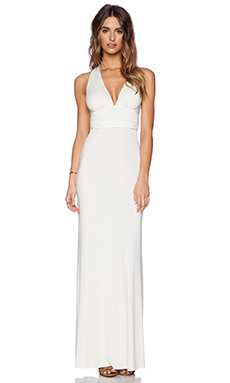Rachel Pally Selena Dress in White