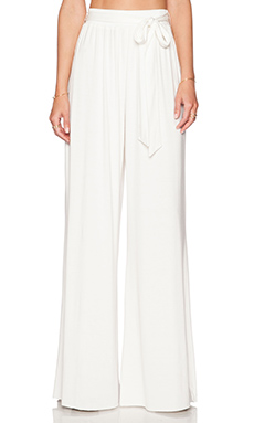 Rachel Pally Crystale Pant in White