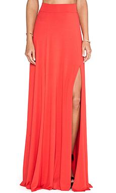 Rachel Pally X REVOLVE Josefine Maxi Skirt in Pom Pom