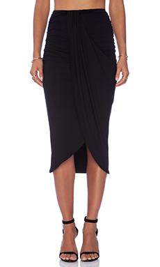 Rachel Pally Kerr Skirt in Black