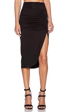 Rachel Pally Monte Skirt in Black