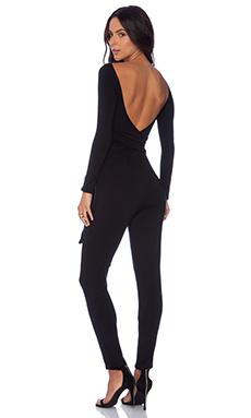 Rachel Pally Spencer Jumpsuit in Black