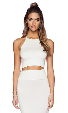 Rachel Pally Lissa Top in White