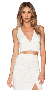 Rachel Pally Alain Top in White