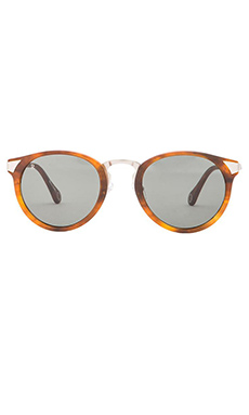 RAEN optics Nera in Matte Rootbeer