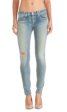 rag & bone/JEAN The Skinny in Water Street