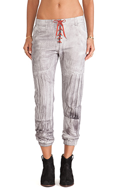 rag & bone/JEAN The Pajama Jean in Quarterback Home Jersey
