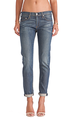 rag & bone/JEAN The Dre in Cannon