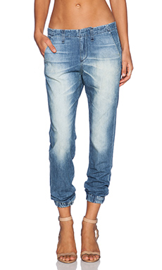 rag & bone/JEAN The Pajama Jean in Surf
