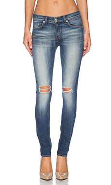rag & bone/JEAN The Skinny in Pacifico